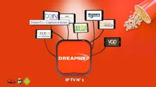 dream ip tv