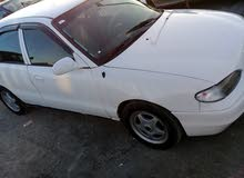 Used condition Hyundai Accent 1994 with 0 km mileage