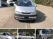 Renault Espace car for sale 2005 in Benghazi city
