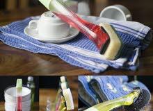 ليفة غسيل وتنظيف منزلية أنجليزية جملة للاسواق أوقطاعي - إنجليزية أصلية 100%