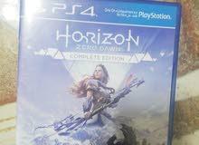(Horizon zero down (complete edition