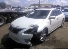 Automatic Nissan 2013 for sale - Used - Rustaq city