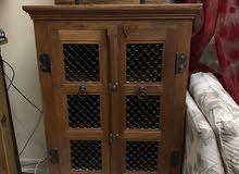 marina antique cabinet