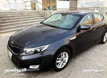 Kia Optima 2016 for rent per Month