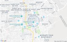 يوجد لدينا بيت دورين للبيع في قلب صنعاء القديمة ما بين سوق الزمر وسوق الملح
