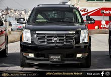 Automatic Used Cadillac Escalade
