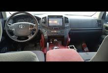 Toyota Land Cruiser 2010 GX. R
