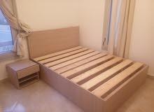 جميع تصميم وتنفيذ غرف نوم