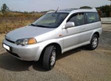 HR-V 2004 for Sale
