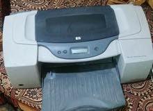 طابعة Hp ملون طباعة ورق  A3, A4 للبيع في صنعاء
