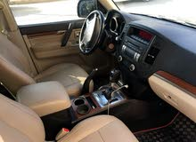 Automatic Black Mitsubishi 2009 for sale