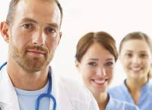 مطلوب اطباء للعمل بالخارج