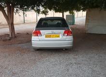 +200,000 km Honda Civic 2003 for sale