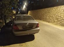 Mercedes Benz S350 made in 2003 for sale