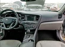 Available for sale! 110,000 - 119,999 km mileage Kia Optima 2013