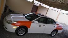 لكزس،ES2003 تاكسي للبيع فقط