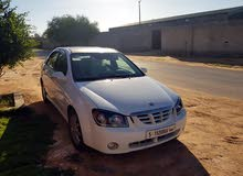 Available for sale! 1 - 9,999 km mileage Kia Cerato 2005
