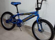 دراجة بحالة ممتازة
