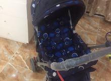 عربانه اطفال مستعمله كلشش قليل حيل نظيفه