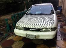 White Kia Sephia 1994 for sale