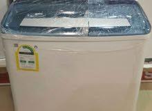 غسالات فريجو تبداً من 350ريال مع توصيل مصنع جري