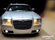 Used condition Chrysler 300C 2007 with 190,000 - 199,999 km mileage
