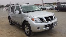 Nissan Pathfinder New condition full option