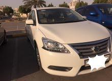 Urgent Sale Nissan Sentra 2016