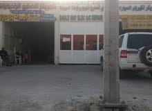 محل تجاري استثماري للبيع لعدم التفرغ