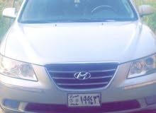 سوناتا 2010 للبيع