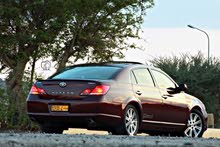 For sale 2008 Maroon Avalon