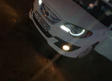 Hybrid Fuel/Power   Hyundai Avante 2010