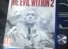 The Evel Within2