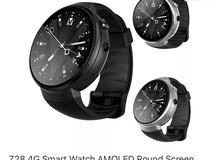 smart watch z28 4G LTE