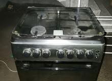 طباخ اربع اعيون تركي نوع نوال شغال ونظيف