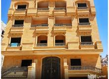 دوبلكس للبيع في الشيخ زايد تسهيلات في الشراء استلام فوري
