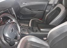 2012 Kia Optima for sale in Irbid