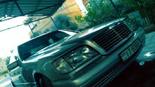 1998 Mercedes Benz S 320 for sale
