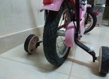 2 دراجه بنات
