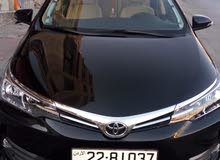 Toyota Corolla for sale, New and Automatic