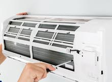 Air Condition (AC) Maintenance Service 24 Hours