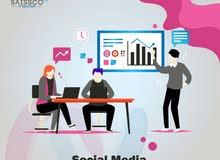 Saissco Social Media marketing