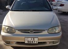 سيارة كيا 2 موديل 1998 للبيع