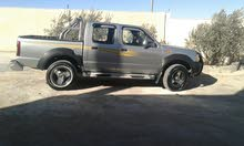 Manual Nissan 2005 for sale - Used - Al Karak city
