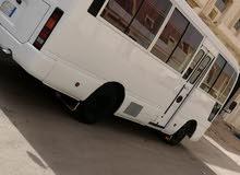 باصات حافلة الصافي VIB وكوسترات للاجار السنوي و الشهري واليومي باسعار منافسه