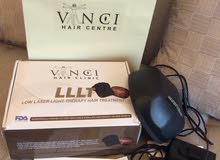 Home Laser Hair Therapy -LLLT