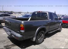 2004 Tundra for sale