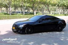 Automatic Infiniti 2008 for sale - Used - Muscat city