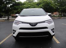 Toyota RAV 4 4WD Hybrid