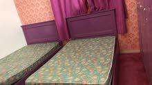 2 سرير اطفاال